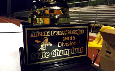 Arizona Lacrosse League