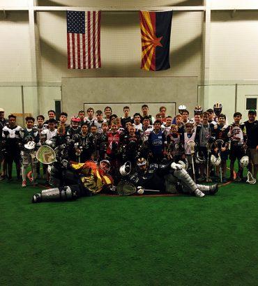 East Valley Box Lacrosse Program