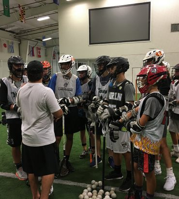2018 Misfits Box Lacrosse This Fall in the East Valley