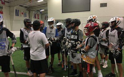 Arizona Misfits Box Lacrosse