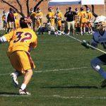 ASU vs CAL POLY Mens Lacrosse Game